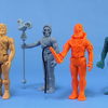 Masters of the Universe SDCC Exclusive Kenner Style Retro Figures from Super7 Video Review & Images