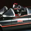 Mattel Batman Classic TV Series 60's Batmobile Video Review & Images