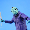 Friday the 13th NES Jason Voorhees Version 2 NECA Toys Figure Video Review & Images