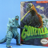 NES Godzilla 8-Bit NECA Toys Figure Video Review & Images