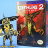 NES Gremlins 2 Mohawk 8-Bit NECA Toys Figure Video Review