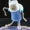 Pixel Dan's 13 Days of Halloween Toy Reviews - Day 9: Adventure Time Undead People Figures