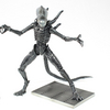 Aliens Colonial Marines Lurker Figure Video Review And Images