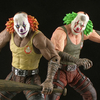 DC Collectibles Batman Arkham City Clown Thug Figure Video Review & Images
