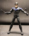 Arkham City Nightwing Figure Review