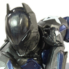 Arkham Knight Batman Video Game 1:10 Scale Arkham Knight Statue Video Review & Images