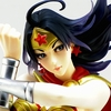 Armored Wonder Woman Bishoujo 1/7 Scale Statue Video Review & Images