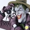 Batman: The Killing Joke ArtFX Joker Version 2Statue From Kotobukiya Video Review & Image Gallery