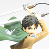 ArtFX Attack On Titan Eren Yeager Statue Video Review & Images