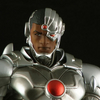 Kotobukiya DC Comics Justice League ArtFX+ Cyborg 1/10 Scale Statue Video Review & Images