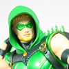 New 52 Green Arrow ARTFX Statue
