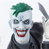 DC Comics New 52 Joker End Game ArtFX+ Statue Video Review & Images