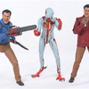 NECA Ash Vs. Evil Dead Series 1 Figures Video Review & Images