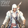 McFarlane Toys Assassin's Creed III Connor Figure Review