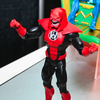 DC Universe Club Infinite Earths Atrocitus Figure Video Review