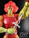 ThunderCats STGCC Exclusive Mumm-Ra as Lion-O Figure