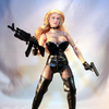 1/6 Scale Deluxe Barb-Wire Collectible Figure