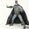 Hot Toys Batman: Arkham City 1/6 Batman Figure Video Review & Images