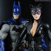 Batman Legacy Arkham City Batman/Catwoman Figure 2-Pack