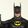 Batman Returns Movie Masterpiece 1:6 Scale Michael Keaton Figure Video Review & Images