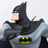 Batman The Animated Series ArtFX+ Batman Statue Video Review & Images
