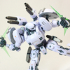 Armarauders Bellerophon Mecha Workshop Die Cast Action Figure Video Review & Images