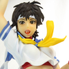 Bishoujo Sakura Street Fighter Statue Video Review & Images