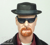 Breaking Bad Heisenberg Mezco Figure Video Review & Images