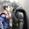 Batman v Superman: Dawn Of Justice One:12 Collective SDCC Exclusive Armored Batman Figure Video Review & Images