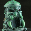 Icon Heroes Masters of the Universe Castle Grayskull Business Card Holder Video Review & Images