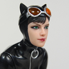 DC Comics Mad Lovers ArtFX+ Catwoman Statue From Kotobukiya