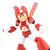 Mega Man Cut Man & Super Rockman 4-Inch NEL Sentinel Action Figures Video Review & Images