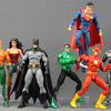 DC Icons 6