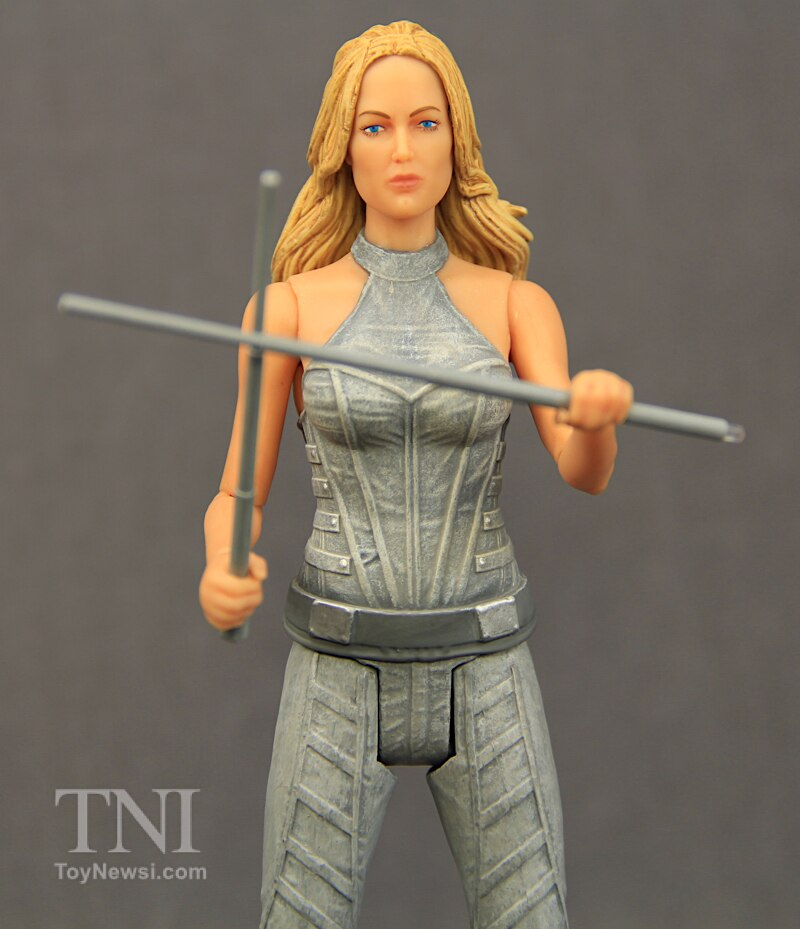 DC Collectibles DCTV Legends of Tomorrow White Canary Action Figure