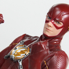DCTV The Flash Limited Edition ArtFX+ Statue Video Review & Image Gallery