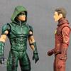 DCTV The Flash & Arrow 7