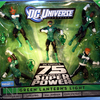 DC Universe Green Lantern Action Figure 5-Pack Online At Walmart.com