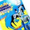 Mattel DCUC Super Powers Collection Batman Figure Video Review & Images