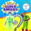 Mattel DCUC Super Powers Collection Riddler Figure Video Review & Images