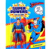 Mattel DCUC Super Powers Collection Superman Figure Video Review & Images
