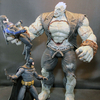 DC Collectibles Batman: Arkham Deluxe Solomon Grundy Figure Review