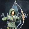 DC Collectibles Arrow TV Series Figure 2-Pack Video Review & Images