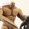 DC Collectibles Batman Arkham City Deluxe Clayface Figure Video Review & Images