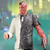 DC Collectibles Batman: Arkham City Two-Face Figure Review