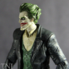 DC Collectibles Batman Arkham Origins Joker Figure Video Review & Images