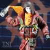DC Collectibles Batman Arkham Origins Series 2 Anarky Figure Video Review & Images