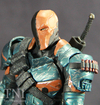 Arkham Origins Deathstroke DC Collectibles Series 2 Figure Video Review