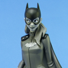 Batman: Black And White Batgirl By Babs Tarr Statue Video Review & Images