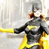 DC Collectibles Designer Series Greg Capullo Batgirl Figure Video Review & Images