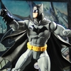 DC Collectibles Designer Series Greg Capullo Batman Figure Video Review & Images